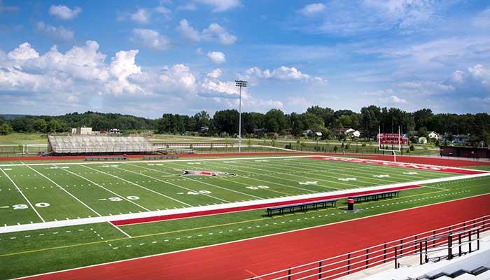 Uw River Falls Women S Lacrosse Camps Facilities